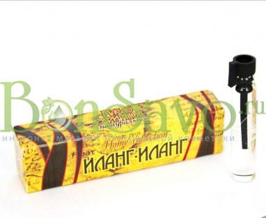 Эфирное натуральное масло ИЛАНГ-ИЛАНГ