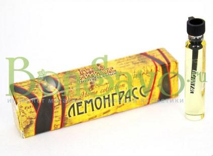 Эфирное натуральное масло ЛЕМОНГРАСС