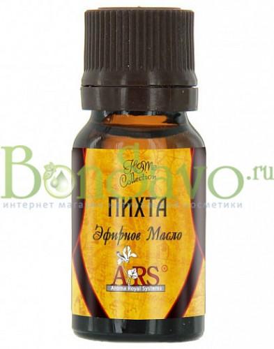 Эфирное натуральное масло ПИХТА