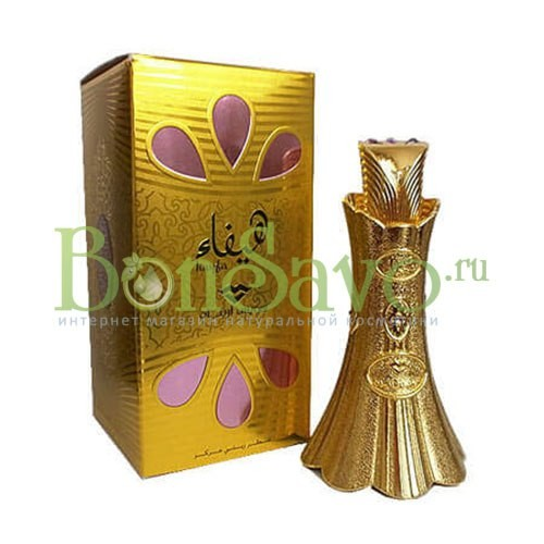 Арабские масляные духи HAYFA / ХАЙФА 15 мл