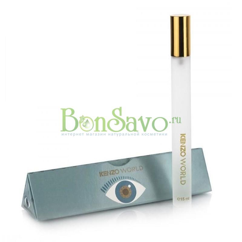Мини парфюм Kenzo World 15мл
